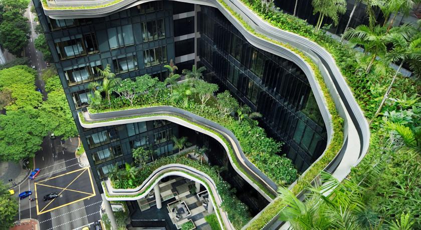 Sustainable Architectur