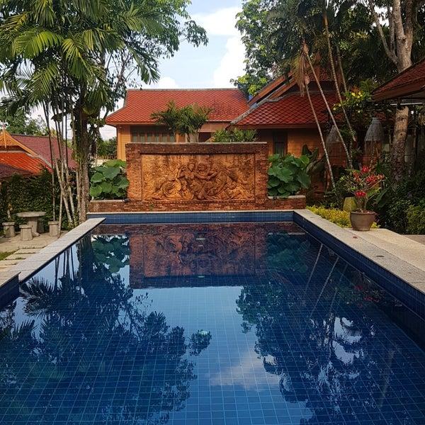 Villa Rental Phuket Thailand