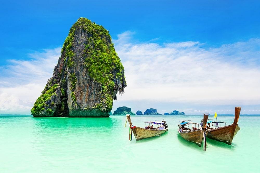 หมู่เกาะภูเก็ต (PHUKET)