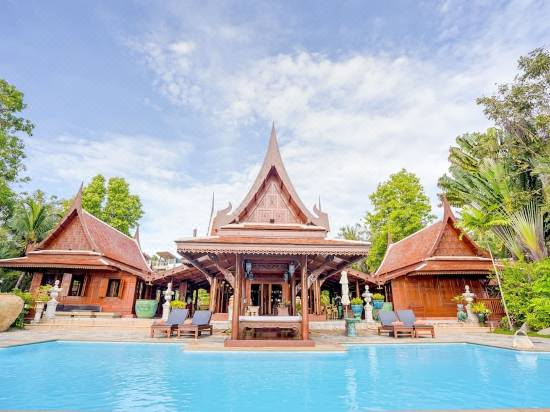 Royal Thai Villa Phuket Villa Rental