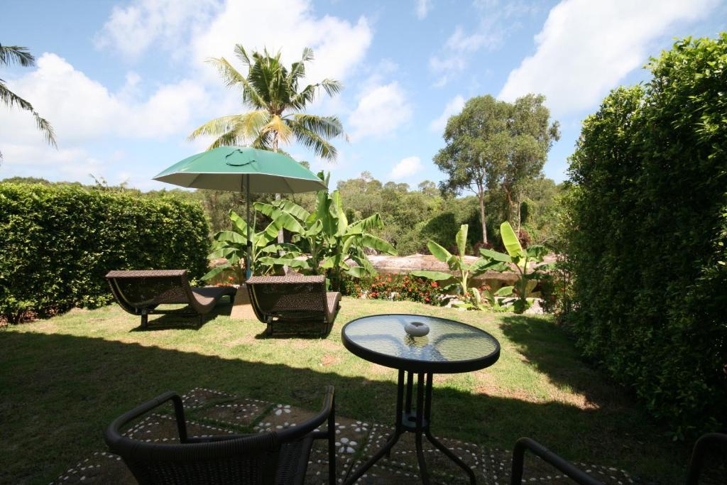 Orchidilla Residence Phuket Mai Khao Beach