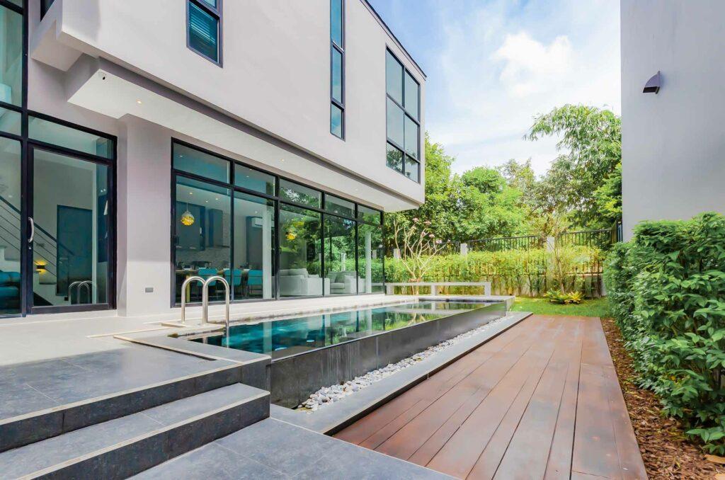 Villas Harmony